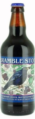 Burton Bridge Bramble Stout