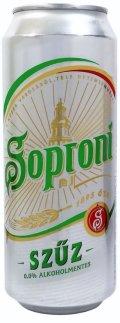 Soproni Szűz Alkoholmentes