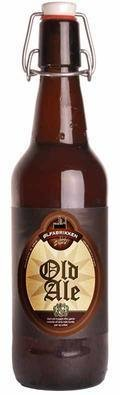 �lfabrikken Old Ale - Old Ale