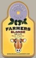 Bradfield Farmers Blonde
