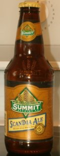 Summit Scandia Ale