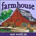 Coast Range Farmhouse Two Tractor Ale