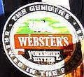 Websters Yorkshire Bitter (Cask) - Bitter
