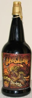 Three Floyds Dark Lord Russian Imperial Stout (Bourbon Barrel Aged) - Imperial Stout