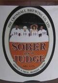Crondall Sober As A Judge