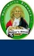 Nailsworth The Mayors Bitter