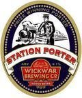 Wickwar Station Porter