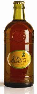 St Peters Golden Ale