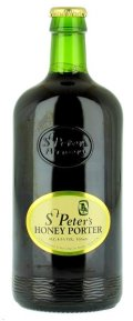 St Peters Honey Porter - Porter