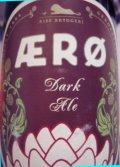 Rise �r� �r�sk�bing Dark Ale