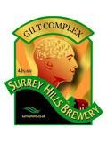 Surrey Hills Gilt Complex