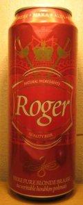 Van Pur Roger