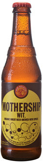 New Belgium Mothership Wit - Belgian White (Witbier)