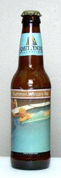 Smuttynose Summer Weizen Ale
