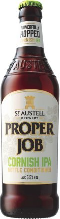 St. Austell Proper Job (Bottle)