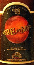 Ommegang Biere de Mars - Bi�re de Garde