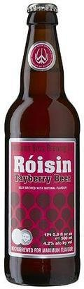 Williams Brothers Roisin (Bottle) - Fruit Beer