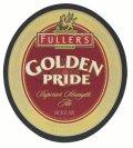 Fuller�s Golden Pride (Cask)