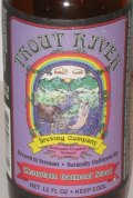 Trout River Chocolate Oatmeal Stout