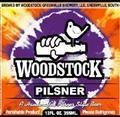 Woodstock Pilsner