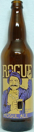 Rogue Mogul Ale