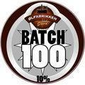 �lfabrikken Batch #100 - Imperial/Double IPA