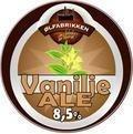 �lfabrikken Vanilje Ale - American Strong Ale