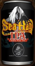New England Sea Hag IPA
