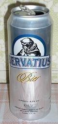 Servatius Bier - Pale Lager