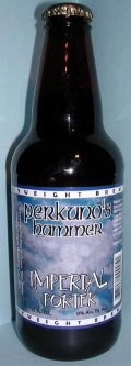 Heavyweight Perkunos Hammer Imperial Porter
