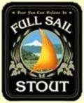 Full Sail Stout - Stout