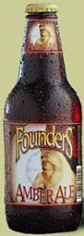 Founders Amber Ale - Amber Ale