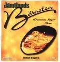 J�mtlands B�rnsten - Premium Lager