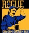 Rogue Oregon Golden Ale - Golden Ale/Blond Ale