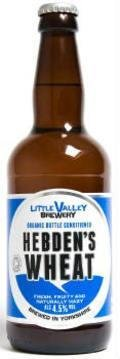 Little Valley Hebden�s Wheat