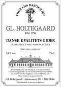 Gl. Holtegaard Dansk Kvalitets Cider