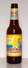Beach Bum Blonde Ale - Golden Ale/Blond Ale