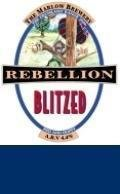 Rebellion Blitzed - Bitter
