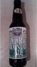 Shenandoah Oak Barrel Conditioned Old Rag Mountain Ale
