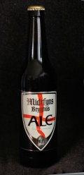 Midtfyns Ale - Premium Bitter/ESB