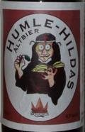 Sigtuna Humle-Hildas Altbier