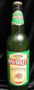 Portland Brewing Malarkeys Wild Irish Style Ale - Irish Ale
