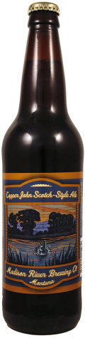 Madison River Copper John Scotch Ale