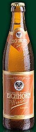 Brauerei Eichhorn Weisse