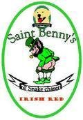 Laughing Dog St. Bennys Irish Red - Irish Ale