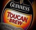Guinness Toucan Brew - Dry Stout
