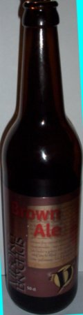 Viborg Brown Ale - Brown Ale