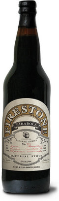 Firestone Walker Parabola - Imperial Stout