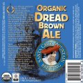 Santa Cruz Mountain Organic Dread Brown Ale