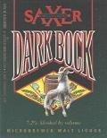 Saxer Dark Bock - Dunkler Bock